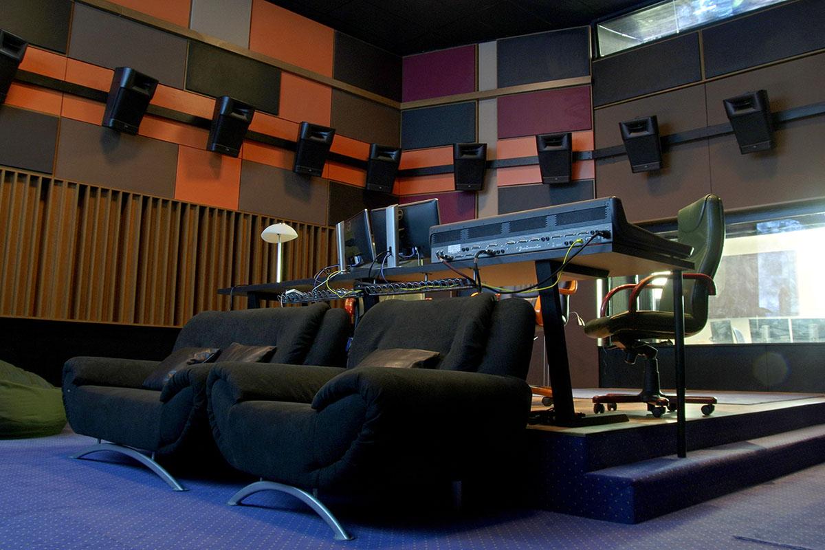 Dolby Stúdió